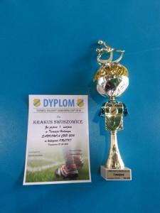 Turniej Orlików Sankovia Cup 2016